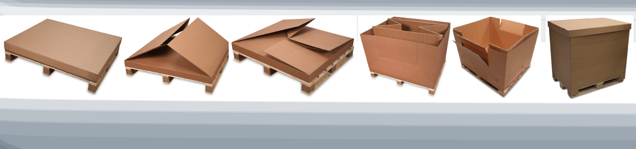 ITC Konpack - Packaging for professionals